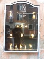 Cristais de Murano