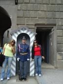 Guarda do Castelo