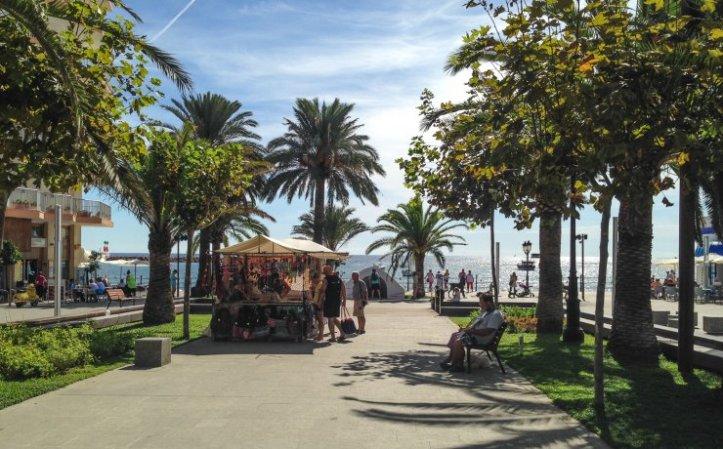 Santa Eulalia 1 by Ibiza Spotlight