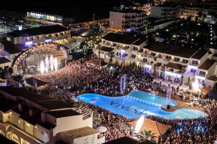 Divulgação: Ibiza-spotlight.com
