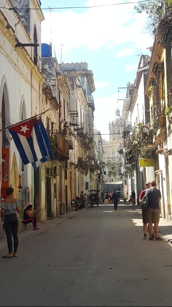 Rua de Cuba I