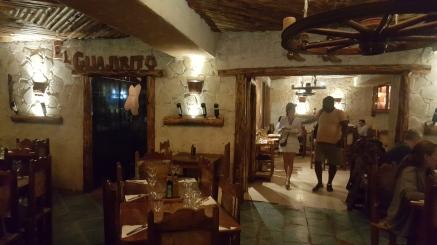 Restaurante El Guajirito