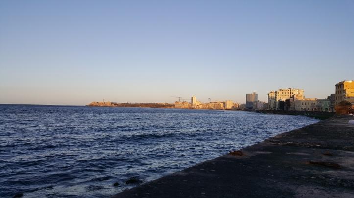 Malecón I